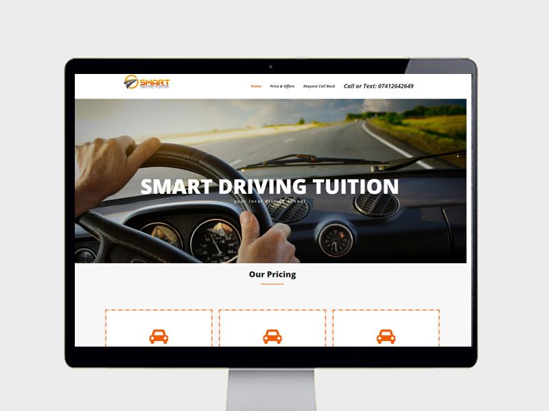 smart-driving-portfolio